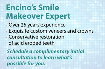 Encino's Smile Makeover Expert